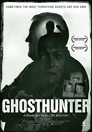 Where to stream Ghosthunter