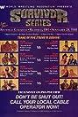 Survivor Series (1988) Poster