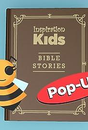 Inspiration Kids Pop-Up Bible Stories Poster
