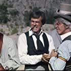 Robert Culp, Howard Platt, and Jac Zacha in The Great Scout & Cathouse Thursday (1976)