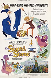 Most downloaded movie torrents 2016 The Sword in the Stone [mpg]