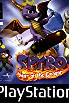spyro the dragon ps2 games