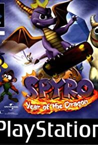 Primary photo for Spyro: Year of the Dragon
