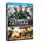 Cole Hauser, Bokeem Woodbine, Danielle Savre, and Josh Kelly in Jarhead 2: Field of Fire (2014)