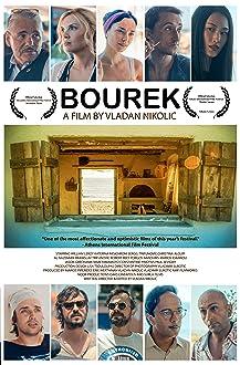 Bourek (2015)