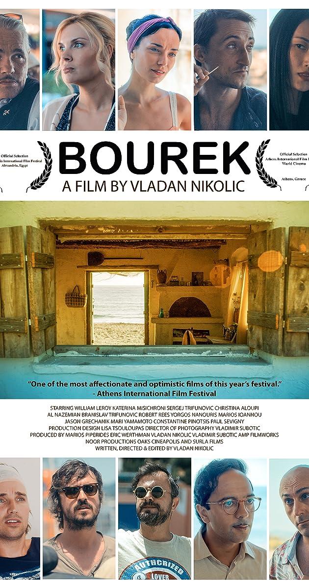 Subtitle of Bourek