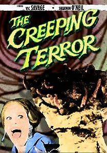 Movie mobile mp4 free download The Creeping Terror [1920x1200]