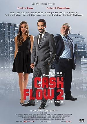 مشاهدة فيلم سيولة Cash Flow 2016 أونلاين مترجم