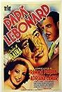 Papá Lebonard (1946) Poster