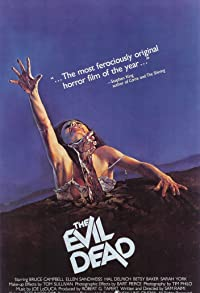 Primary photo for The Evil Dead