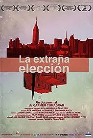 La extraña elección (2014)