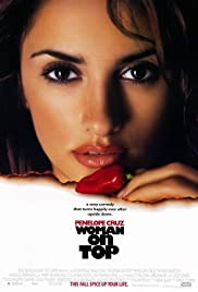 Woman on Top (2000) 1080p