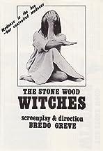 Heksene fra den forstenede skog