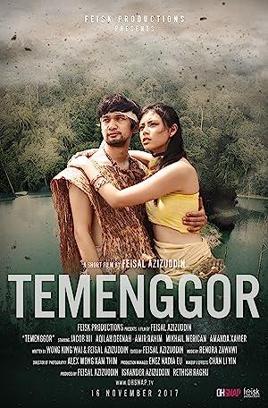 Where to stream Temenggor