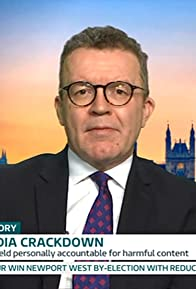 Primary photo for Tom Watson