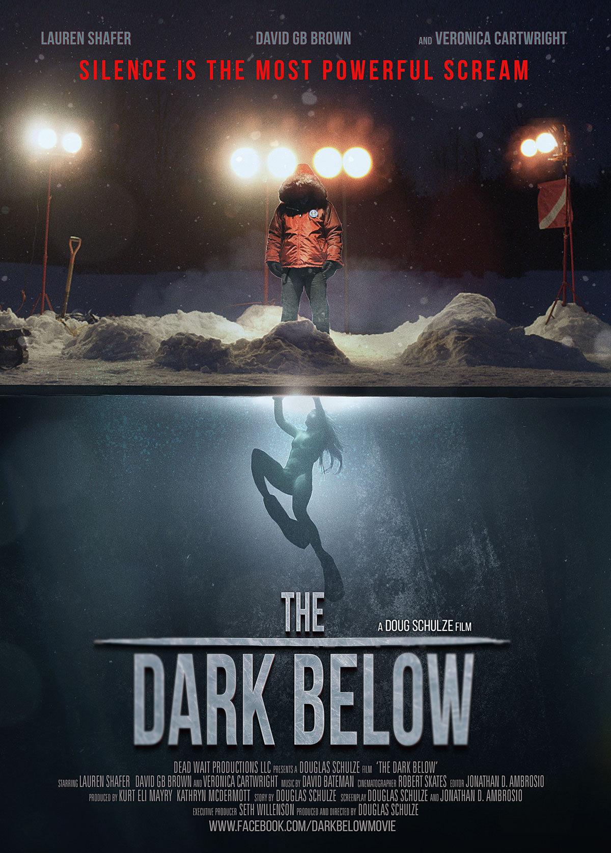 The Dark Below 2015