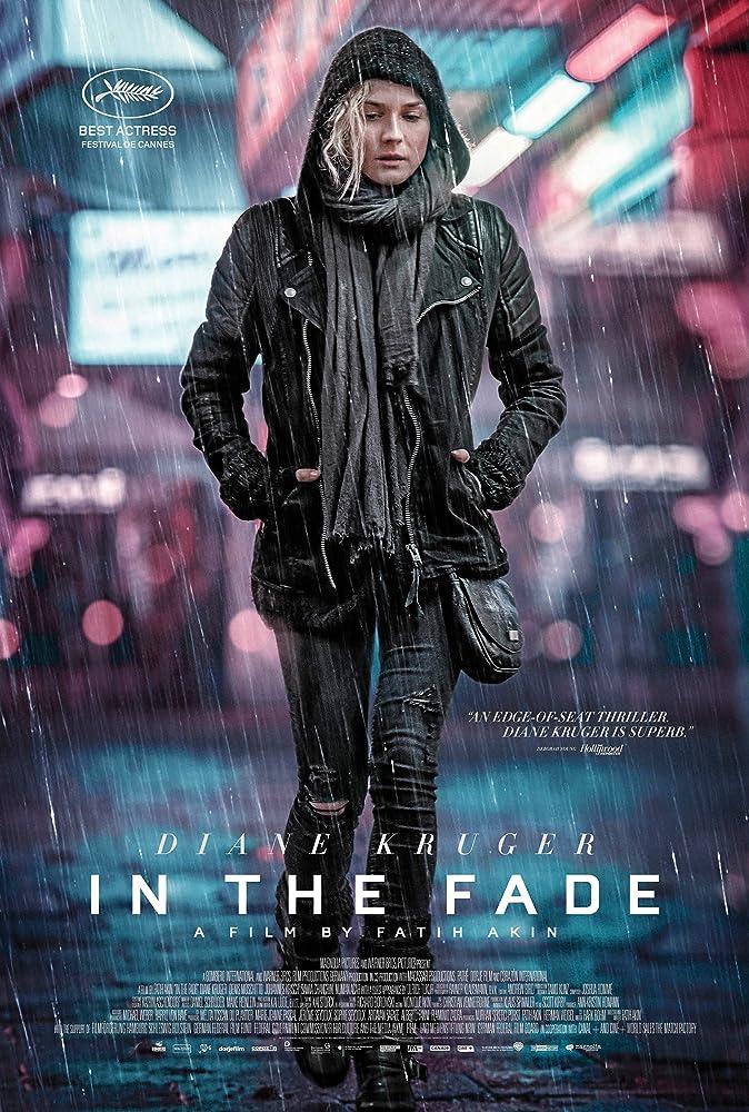 Diane Kruger in Aus dem Nichts (2017)