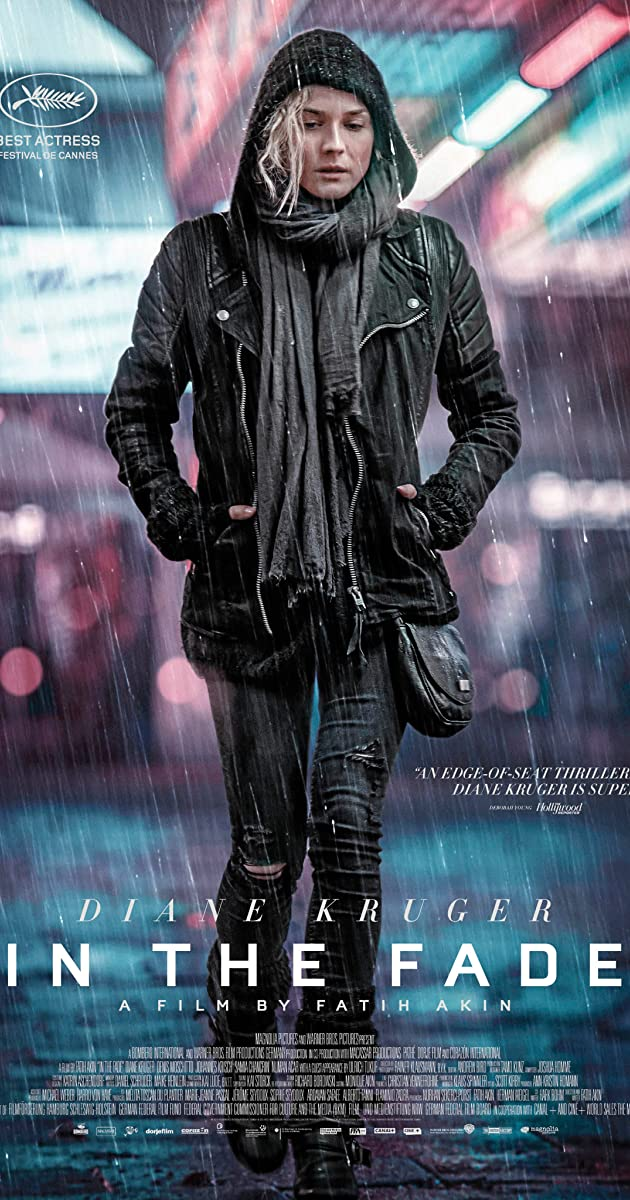Cuộc Chiến Chống Khủng Bố - In the Fade (2017)