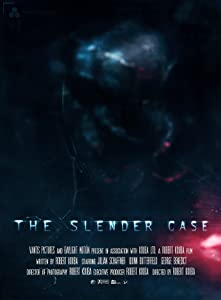 Hollywood movies downloaded The Slender Case by Robert Kouba [HDRip]