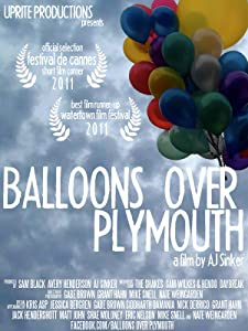 The movie to watch online Balloons Over Plymouth by none [4K