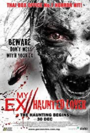 My Ex 2: Haunted Lover (2010) 1080p