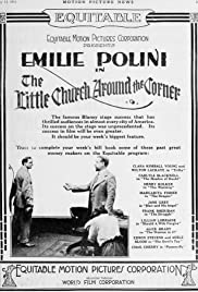 The Little Church Around the Corner Poster