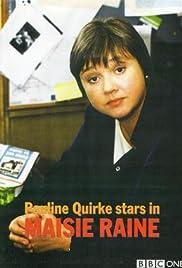 Maisie Raine Poster