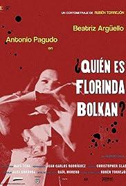 ¿Quién es Florinda Bolkan? Poster