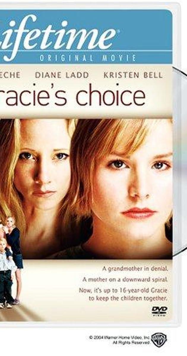 Subtitle of Gracie's Choice