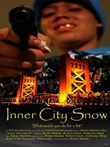 English movie video clips free download Inner City Snow USA [mpg]