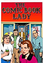The Comic Book Lady