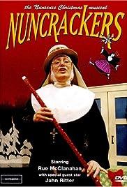 Nuncrackers Poster