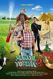Maikol Yordan 2: La cura lejana Poster