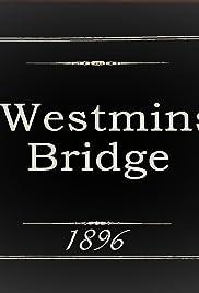 On Westminster Bridge Poster