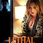 Clare Grant in Lethal Love Letter