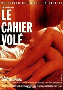 Bereit, Online-Film anzusehen Le cahier volé by Christine Lipinska [720x594] [HDRip] [720p] (1992)