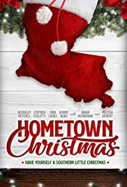 Hometown Christmas (2018) 1080p