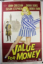 Value for Money Poster