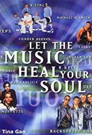 Bravo All Stars: Let the Music Heal Your Soul Poster