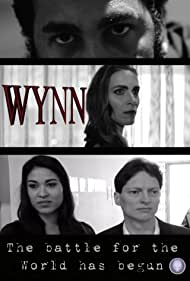 Marianne Bourg, Andre Robert Cobbs, and Shawn M. Johnson in Wynn (2016)