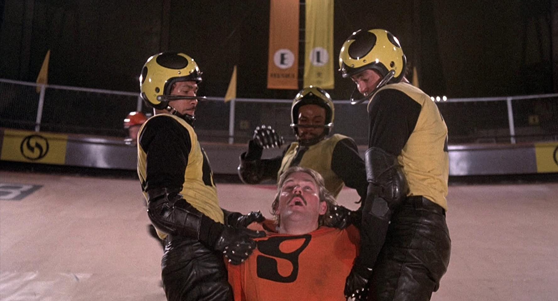 Rollerball (1975) Online Subtitrat in Romana in HD 1080p