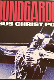 Soundgarden: Jesus Christ Pose Poster