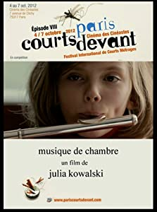 Video download full movie Musique de chambre [4K2160p]