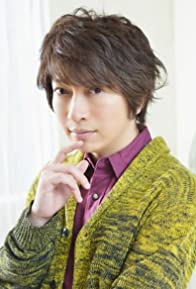 Primary photo for Daisuke Ono