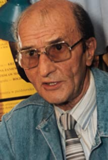 Wieslaw Drzewicz Picture