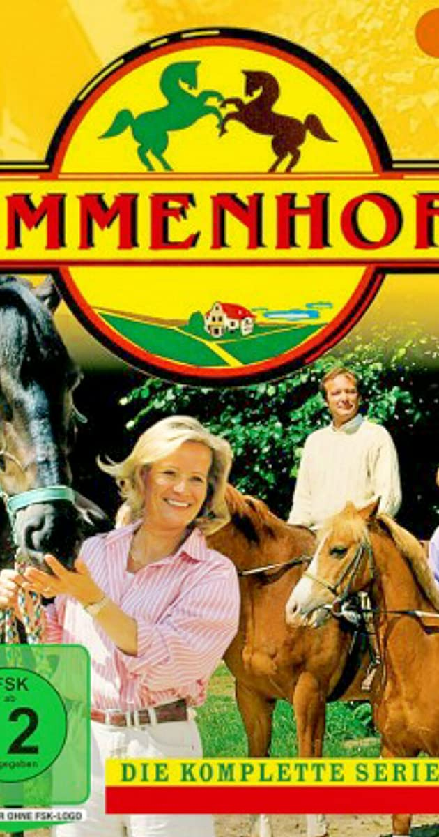Immenhof Stream