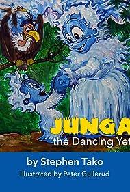 Junga the Dancing Yeti (2020)