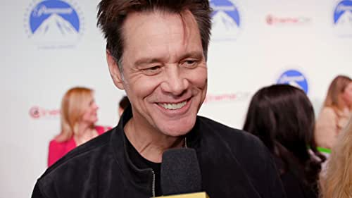 Jim Carrey, Ben Schwartz Bring Their 'Sonic' Characters to Life