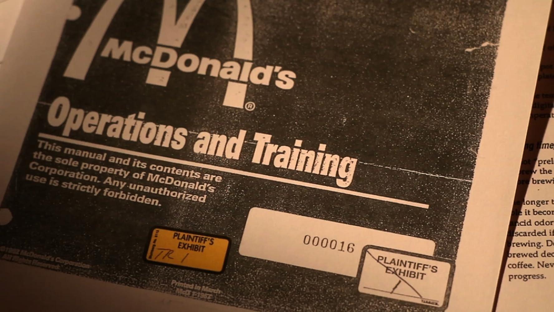 hot coffee 2011 rh imdb com mcdonald's training manual pdf mcdonald's training manual