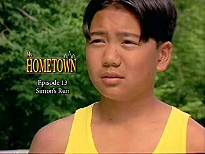MKV movie downloads Simon's Run by [1280x720]